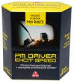 PM DRIVER EXCIT SPEED
